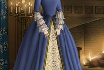 12P: Lady Grace