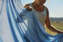Art Jeffrey Larson