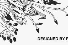 Designed by Rui