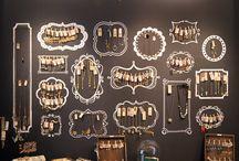 Store ideas / by Rachel McCann