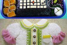 Bento kids / Japanese foods, japanese bento, kids foods, kawai bento