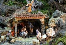 Szopki na Boże Narodzenie