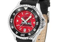 Watches for Her / The perfect accessory for every Miami University lady.