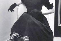 1950th dress