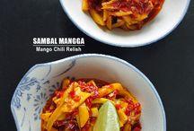 Indonesisk mad