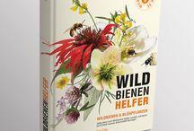 Das Wildbienenhelfer Buch