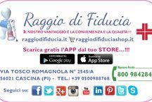 RAGGIO DI FIDUCIA SHOP