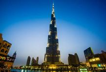 Dubai Holiday packages / Dubai tour packages