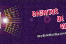 "Blog ""Cachitos de Marketing"""
