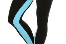 EQ fashion Fitness pants