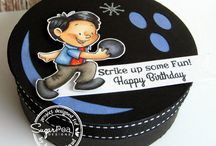 Birthdays / by Scrapbook & Cards Today