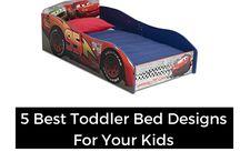 Best toddler bed designs