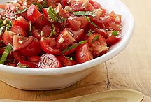 Recipes to Try - Tomatoes