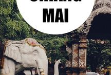 { Chiang Mai }