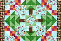 Quilts - Pixel Quilts