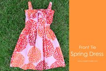 Sewing / projects requiring sewing....
