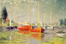 Segeln - we are sailing
