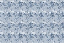 Spoonflower designs / Fabric designs by Witchmountain