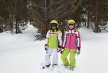Colección Söll World 2015/2016 / We are a team of professionals, passionate about skiing and outdoor, specialists in design and manufacture of skiwear for children and young people. Our goal is to create premium and high quality technical articles, product offering comfortable and durable, made to last, based on the combination of colors and simple but elegant forms.  An honor to share it with you! Welcome to Söll world!