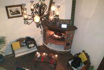 Habitaciones- Posada Los Alcatraces / Disfruta de una deliciosa estadía con nosotros y déjate consentir.