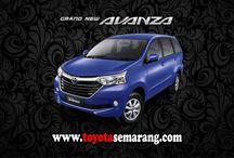 Harga Cash / Kredit Toyota Avanza di Semarang Demak Purwodadi Kendal Ungaran / Harga Cash / Kredit Toyota Avanza di Semarang Demak Purwodadi Kendal Ungaran