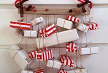 Adventní kalendáře,Vánoce