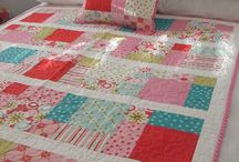 Easy Quilts / by Kathi Herzog