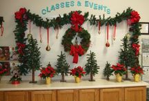 Christmas at the Community Center