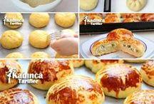 pasta börek tarifi