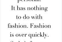 mode et philo