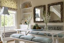 Wohnideen / Das schöne für Haus und Garten