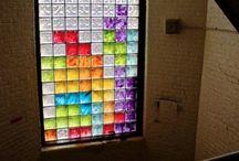 Tetris / Nintendo Game