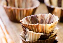 Yummy Dessert Ideas ;) / by Darlene Montemarano
