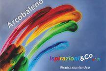 Ispirazioni & Co. - Arcobaleno
