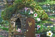 Fairy Gardens / by Maggie Smith