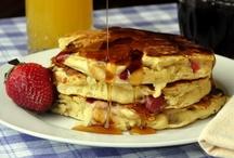 Breakfast/Brunch Recipes / by Debbie Webster