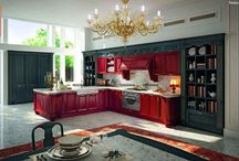 Timeless & Luxurious – KITCHENS that Never go out of Style!