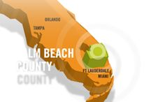 Cool Things In Palm Beach County, Fl. / Things That Are worth seeing and trying in our great state.