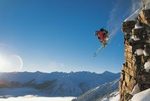 Ski Gear / Ski gear reviews, roundups and more.   Browse more at freeskier.com/gear