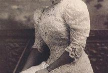 La belle epoque 1900 - 1910