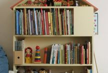 Books and toys