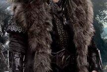 Favorite Hobbit Characters