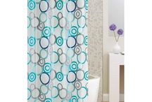 Curtain ideas for camper / Colorful, butterflies, stripes, designs