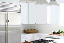 Kitchen / by Sarah Black