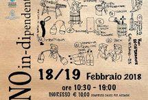 Vino in-dipendente 18-19 febbraio Calvisano ( BS )