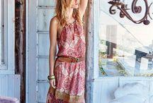 Hippie& Lifestyle