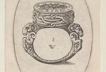 History of the Watch Ring