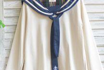 sailor saifuku