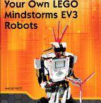 Heroes build robots