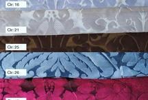 Jacquard Fabric / Beautiful jacquard fabrics - 100% polyester - 150cm x 30m